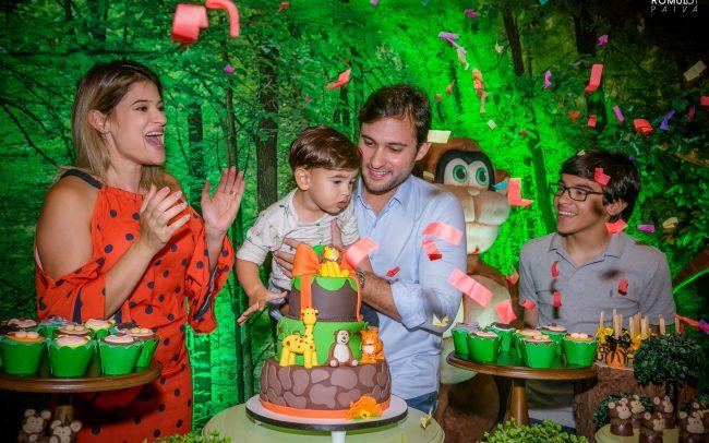 Rômulo Paiva - Aniversário Infantil