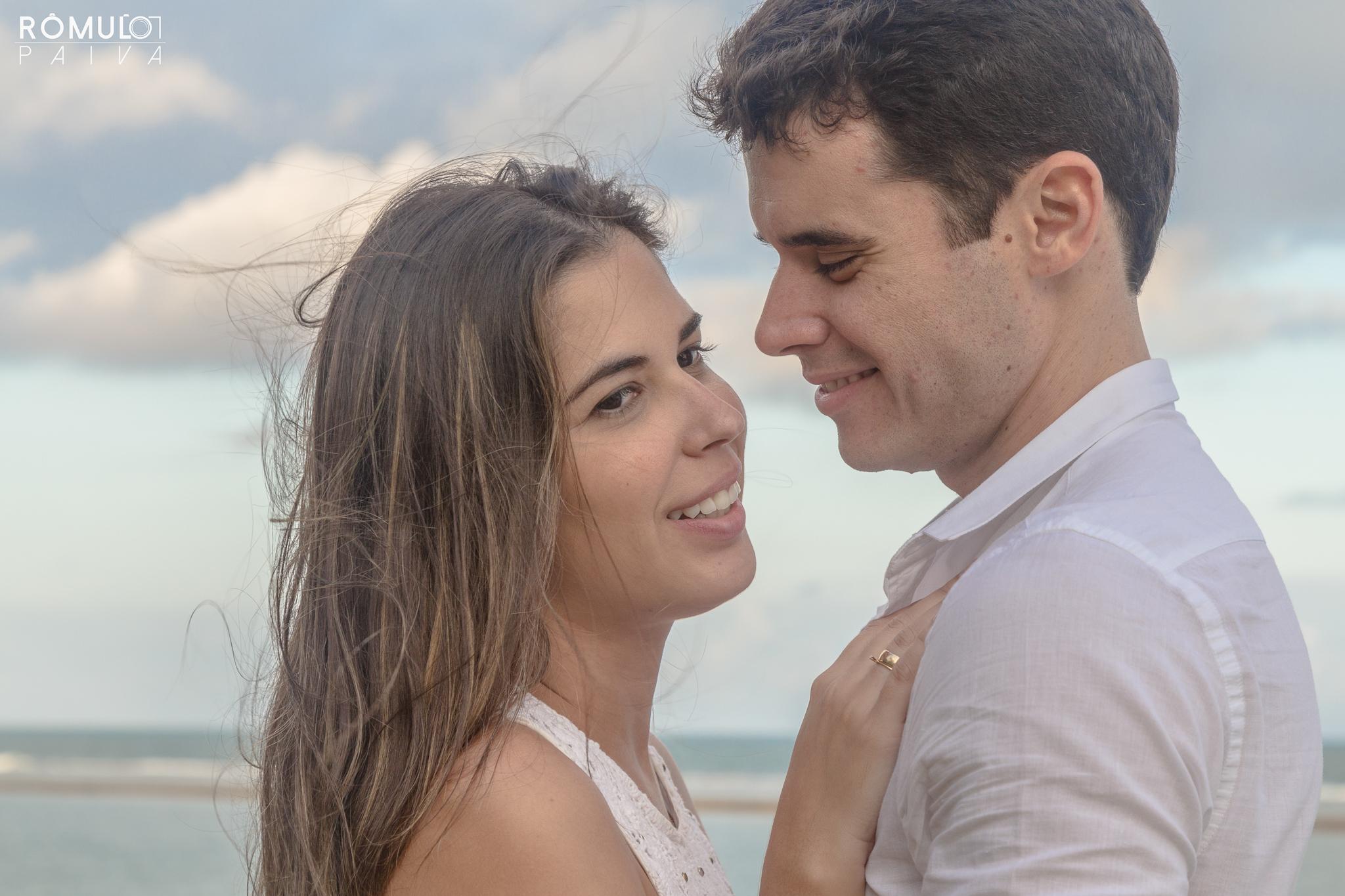 Rômulo Paiva - Pré-Wedding