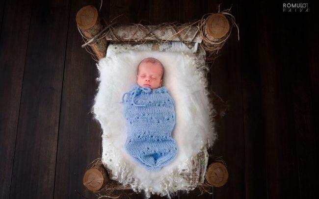 Rômulo Paiva - Newborn